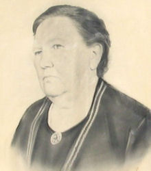 Alida Vermanen-Akkerman