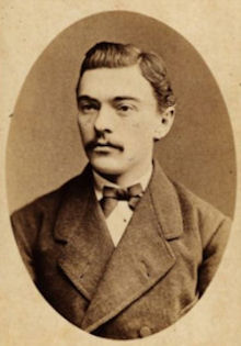 Teunis Klaas Grashuis Deves (1854-1927)
