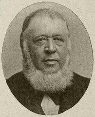 Ds. Gerhardus Helenes Bleeker